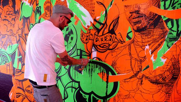 DESPERADOS - FESTIVALS 2009