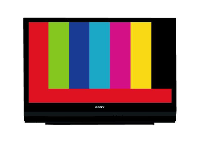 SONY - SALON TV