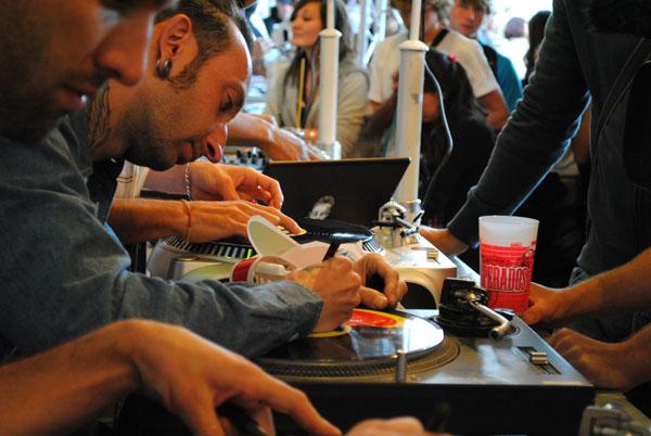 DESPERADOS - FESTIVALS - 2010