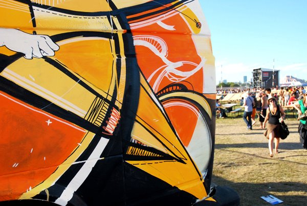 DESPERADOS FESTIVALS - 2011