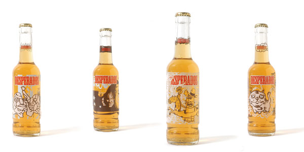 DESPERADOS - COLLECTORS