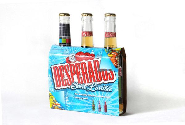 DESPERADOS - HORS SÉRIE 2008