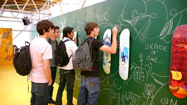 DESPERADOS - FISE 2008