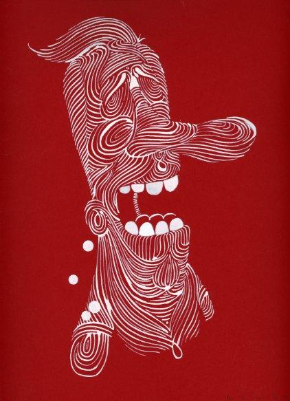 MAMBO, artiste membre du 9ème Concept