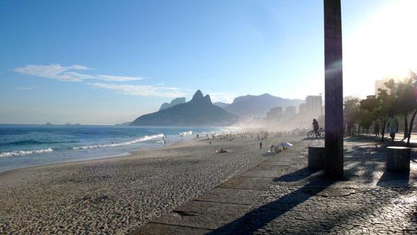 STREET BIENNALE DE RIO
