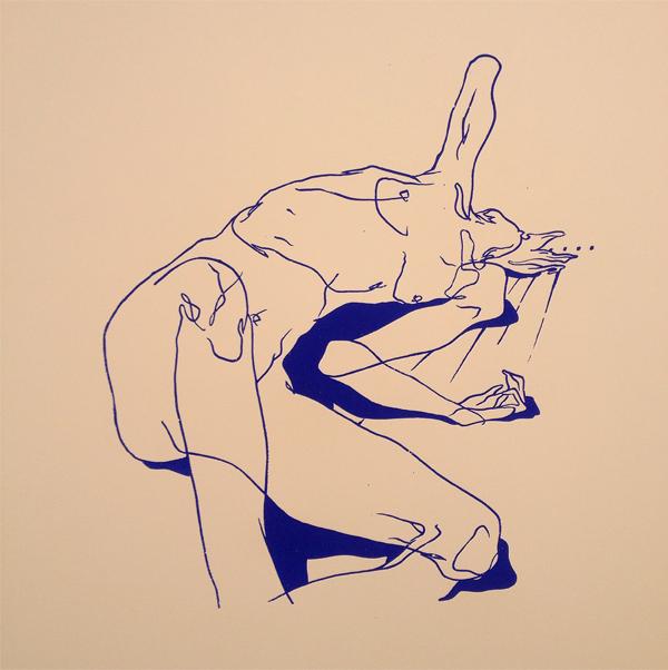Alexandre d'Alessio, artiste membre du 9ème Concept