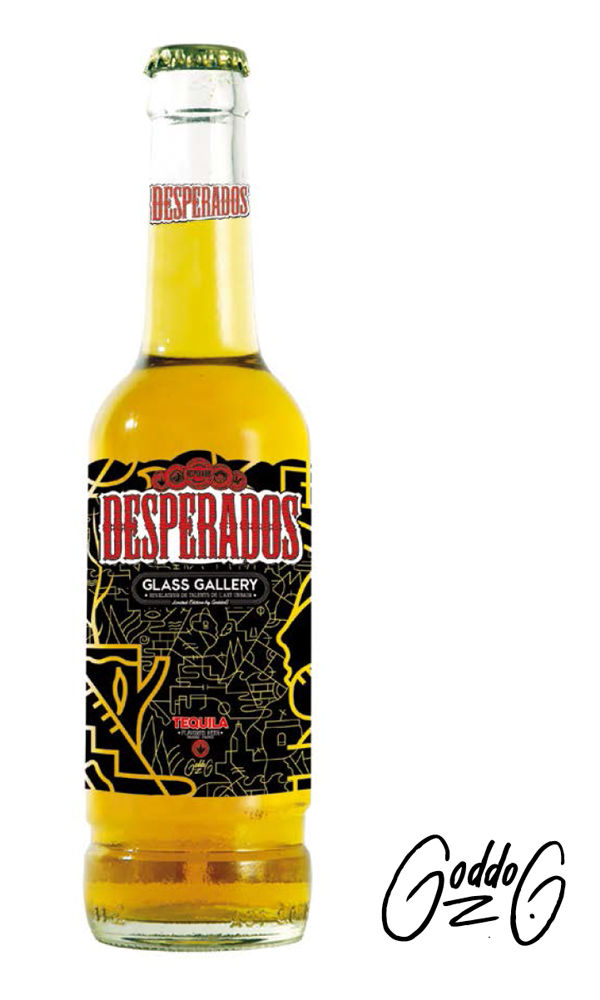 HS DESPERADOS GLASS GALLERY