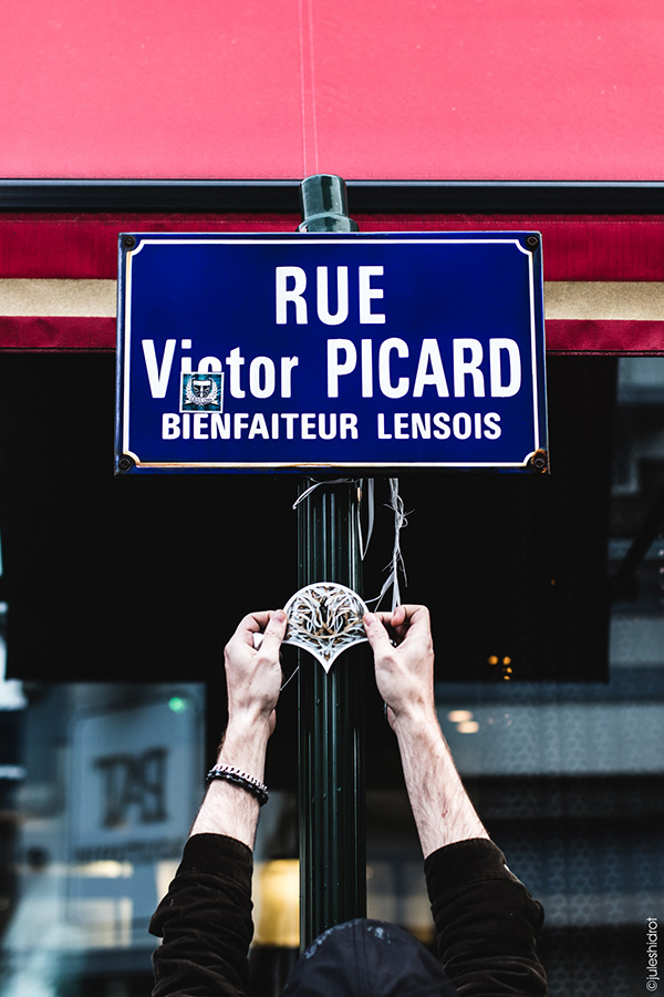 Francs Colleurs Lens Euro2016