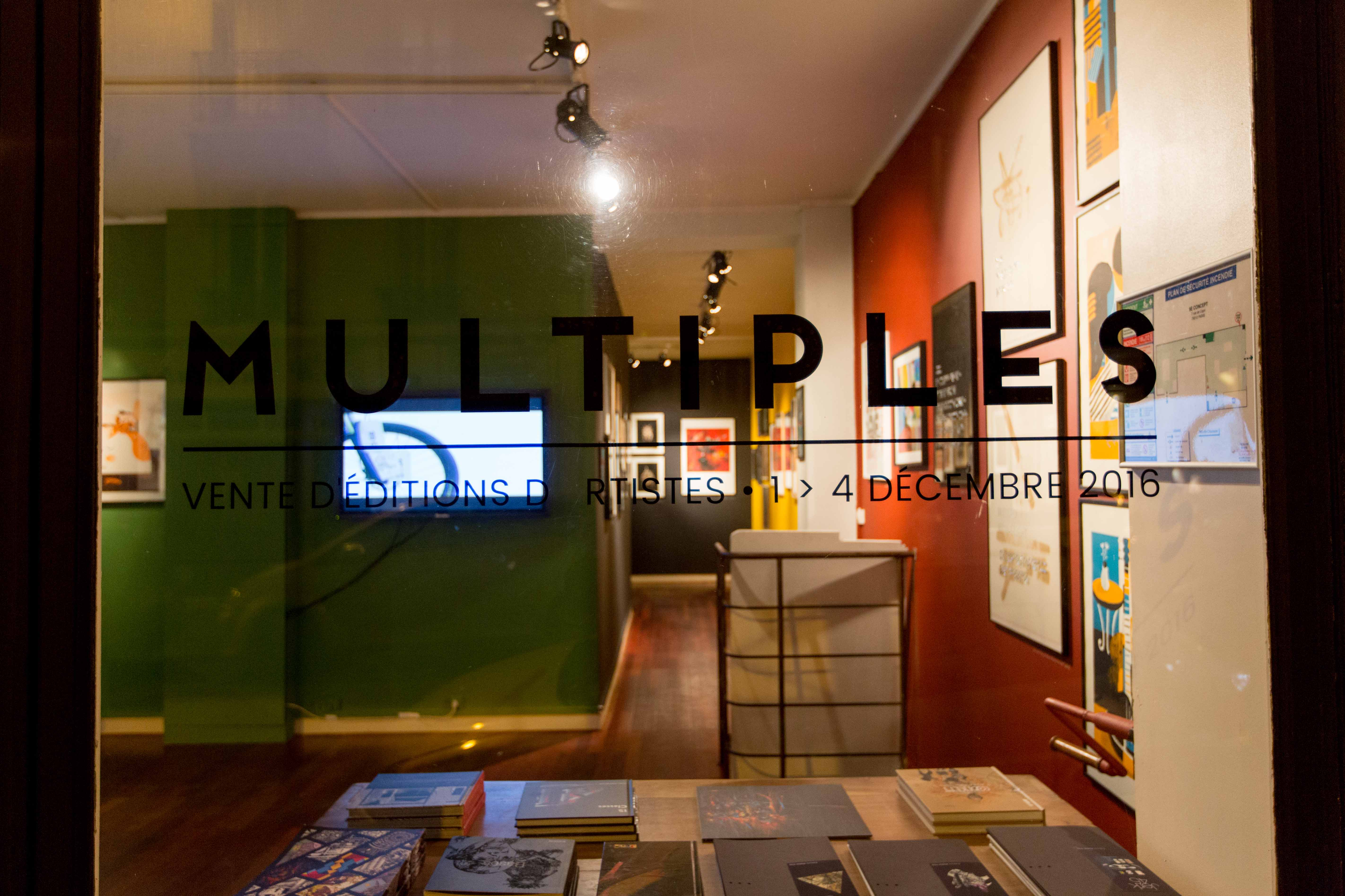 9EME CONCEPT EXPO MULTIPLES 2016