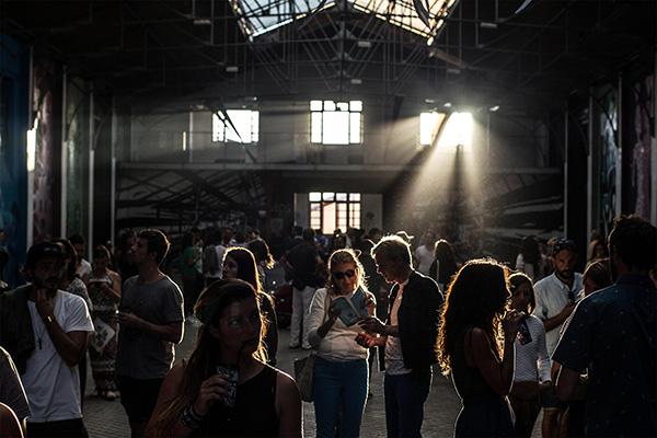 COLORAMA FESTIVAL 2016 BIARRITZ