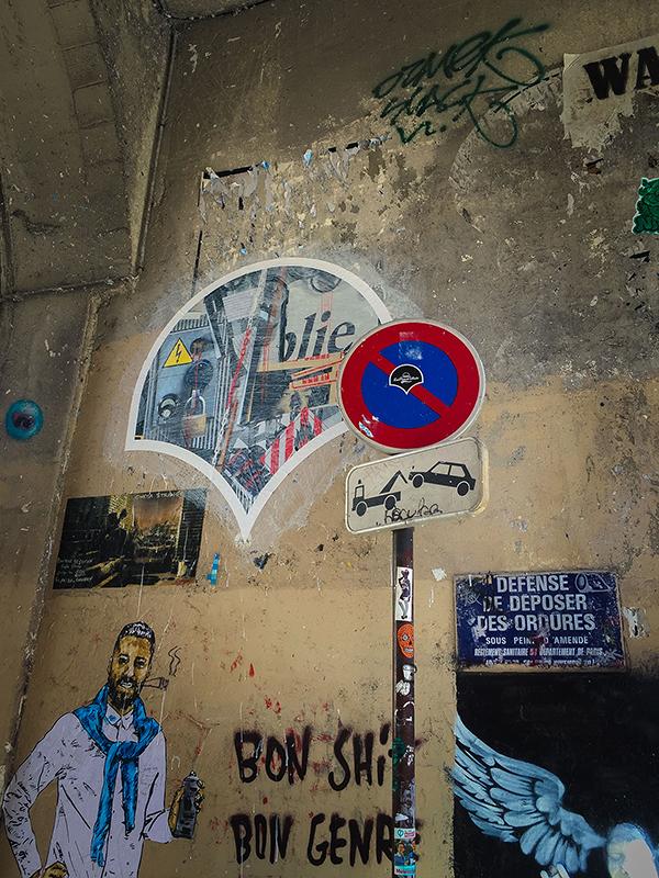 9eme concept francscolleurs collectif artistes montmartre