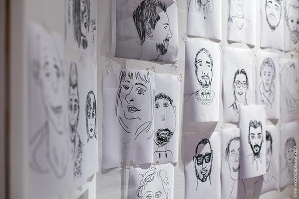 face à face 9eme concept collectif artistes urbain